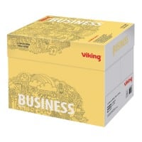 Viking Business Multifunktionspapier A4 80 g/m² Weiß 2500 Blatt