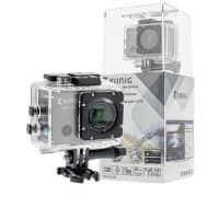 König Full HD Action-Kamera CSACWG100 Schwarz, Transparent 16 Megapixel