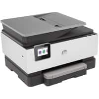 HP Officejet Pro 9010 Farb Tintenstrahl All-in-One Drucker A4