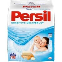 Persil Waschmittel Megaperls Sensitive 1.3 kg