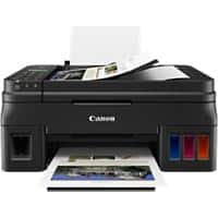 Canon PIXMA G4511 Farb Tintenstrahl 4-in-1 Drucker DIN A4