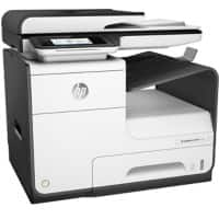 HP Pagewide Pro 477dw Farb Tintenstrahl Multifunktionsdrucker A4