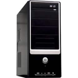 JOY-iT Desktop PC Win10Pro 2 x 3.7 GHz 1 TB Windows 10 Pro