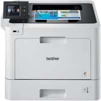 Brother HL-L8360CDW Farb Laser Drucker A4