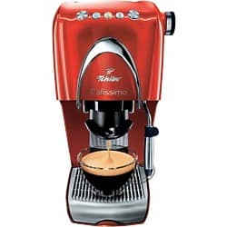 Tchibo Kaffeemaschine Cafissimo Hot Red