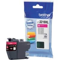 Brother LC3219XLM Original Tintenpatrone Magenta