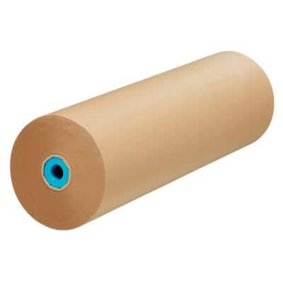 SmartBox Pro braunes Packpapier Rolle 600 mm x 250 m, 70 g/m2