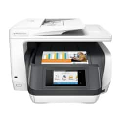 HP Officejet Pro OfficeJet Pro 8730  Farb Thermal All-in-One Drucker