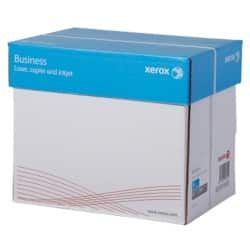 Xerox Business Quickbox Kopierpapier A4 80 g/m² Weiß 2500 Blatt