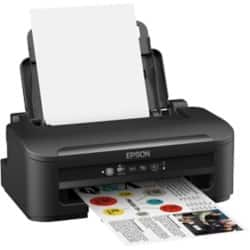 Epson WorkForce WF 2010W Farb Tintenstrahl Drucker