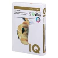 IQ Selection Smooth Kopierpapier A4 160 g/m² Weiß 250 Blatt