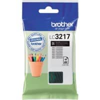 Brother LC3217BK Original Tintenpatrone Schwarz