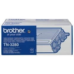 Brother TN-3280 Original Tonerkartusche Schwarz