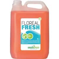 GREENSPEED by ecover Allzweckreiniger Floreal Fresh 5 L
