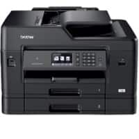 Brother Business Smart MFC-J6930DW Farb Tintenstrahl All-in-One Drucker A3