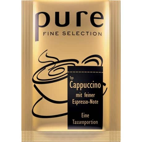 Tchibo Instant-Finesse, Kakaopulver Cappuccino 13.5 g