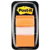 Post-it Index Haftstreifen I680-4 Orange 2,54 x 4,32 cm 50 Streifen