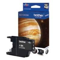 Brother LC1240BK Original Tintenpatrone Schwarz