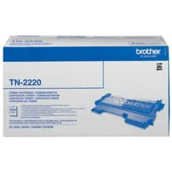 Brother TN-2220 Original Tonerkartusche Schwarz