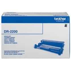 Brother DR-2200 Original Schwarz Trommeleinheit DR2200