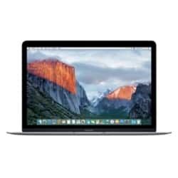"Apple MacBook 30,5 cm (12"") 512 GB Intel® Core™ m5-6Y54 (4 M cache, up to 2.70 GHz) processor"