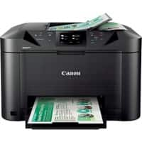 Canon MAXIFY MB5150 Farb Tintenstrahl All-in-One Drucker A4