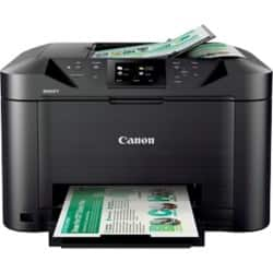 Canon MAXIFY MB5150 Farb Tintenstrahl All-in-One Drucker