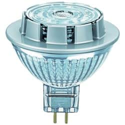 Radium LED Glühbirne Star LV-Retrofit RL GU5.3 220 V 7.8 W MR16