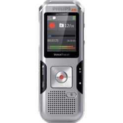 Philips Audiorecorder DVT4010
