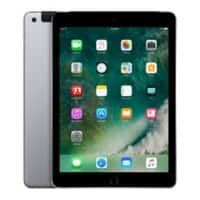 "Apple iPad Wi-Fi + Cellular 24,6 cm (9,7"") 128 GB Grau"