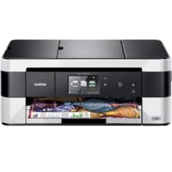 Brother MFC-J4620DW Farb Tintenstrahl All-in-One Drucker