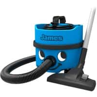 Numatic Trockensauger James JVP180-11 620 W