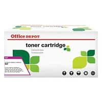 Kompatible Office Depot Dell Tonerkartusche 6967575 Schwarz