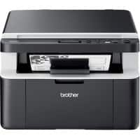 Brother DCP-1612W Mono Laser Multifunktionsdrucker A4