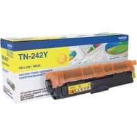 Brother TN-242Y Original Tonerkartusche Gelb