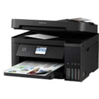 Epson EcoTank ET-4750 Farb Tintenstrahl All-in-One Drucker A4