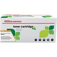 Kompatible Office Depot Brother TN-2320 Tonerkartusche Schwarz