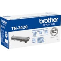Brother TN-2420 Original Tonerkartusche Schwarz