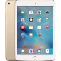 "Apple iPad Mini 4 Wi-Fi 128 GB 20 cm (7,9"") Gold"
