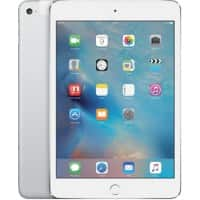 "Apple iPad Mini 4 Wi-Fi + Cellular 128 GB 20 cm (7,9"") Silber"