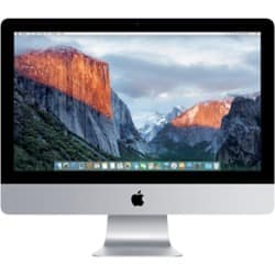 Apple iMac 1 TB 2,8 GHz Intel Core i5