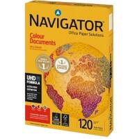 Navigator Colour Documents Multifunktionspapier A3 120 g/m² Weiß 500 Blatt