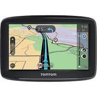 TomTom Portables Auto-Navigationssystem Start 42