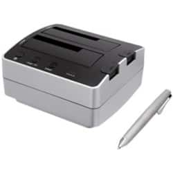 Freecom Festplatten-Dockingstation-Duplicator Hard Drive Dock Duplicator