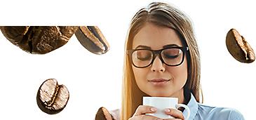 Alles für die Kaffeepause