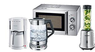 Alles für Ihre Küche - Perfekt ausgestattet!