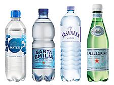 Wasser für besseres Wohlfühlbefinden
