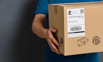 Versand- & Verpackungsmaterial