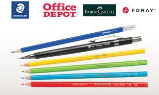 Bleistifte & Ausmalen